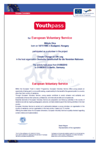 youthpass